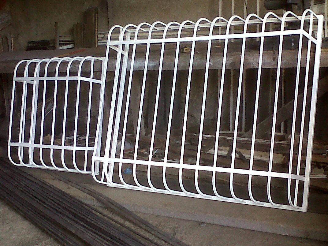 Toldos en aluminio ventanas panoramicas rejas y m s en mercado libre - Rejas de aluminio ...