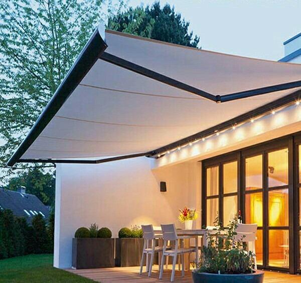 Toldos fijos para terrazas excellent toldo para terraza for Toldos para balcones precios