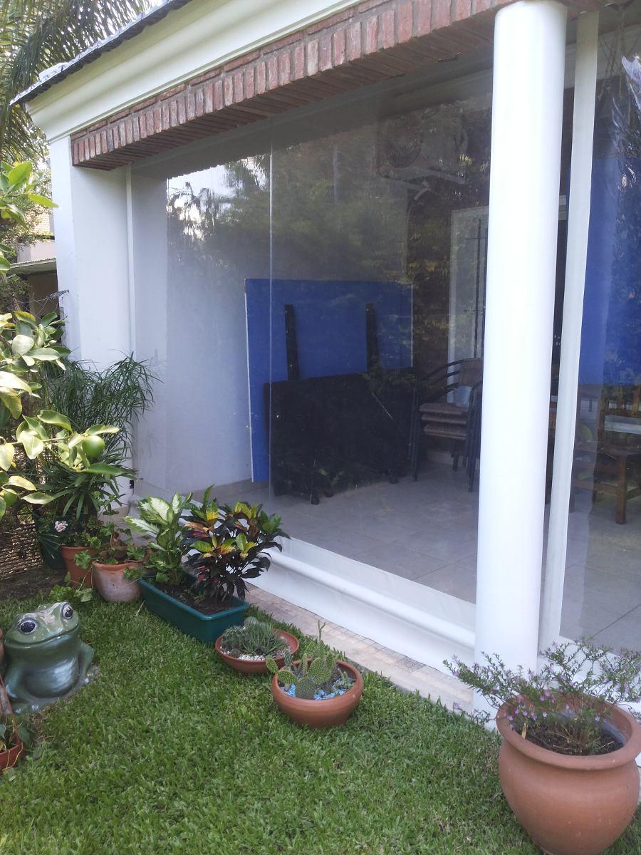 Toldos para patios exteriores cool jardines de estilo - Toldos para patios interiores ...