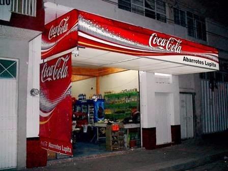 Toldos para tu negocio locales en mercado for Toldos para locales comerciales