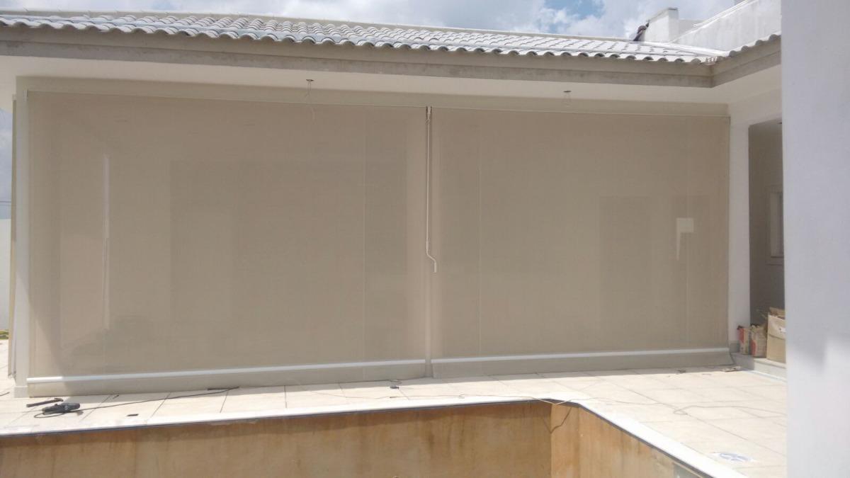 Toldos retr til cortinas lona coberturas tela solar for Tela para toldos