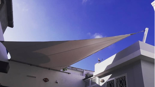 toldos techos en lona tenso estructuras mantenimiento