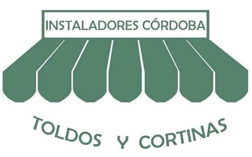 toldos y cortinas