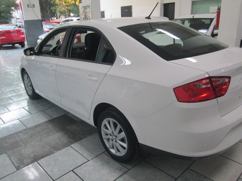 toledo reference 1.6 aut impecable 2017