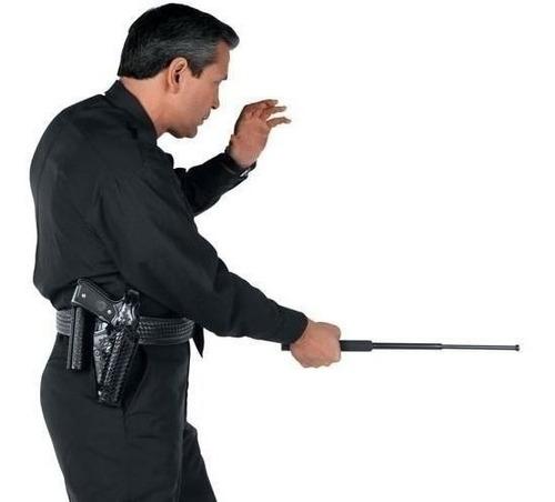 tolete policial para defensa personal seguridad gratis estuc