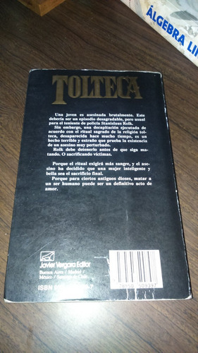 tolteca / william heffernan