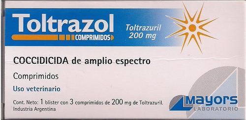 toltrazol
