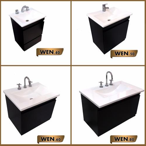 tolva anaquel mueble baño laqueado 1,80 x 30 x 34 oferta
