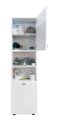 tolva baño cocina organizador armario volcador anaquel