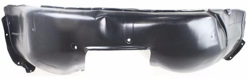 tolva en salpicadera izquierda bmw 740 750 1995 - 2001