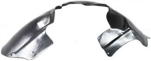 tolva en salpicadera izquierda chrysler pacifica 2007 - 2008