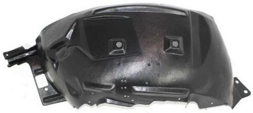 tolva en salpicadera izquierda ford ranger 1998 - 2008