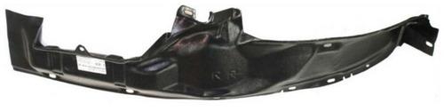 tolva en salpicadera izquierda nissan pathfinder 1999 - 2004