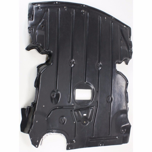 tolva inferior de motor bmw 323 325 328 330 335 2006 - 2013
