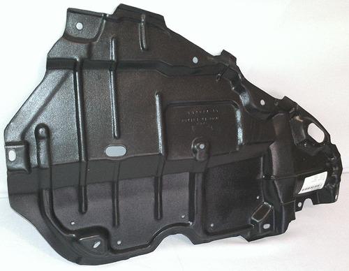 tolva inferior de motor derecha toyota camry 2010 - 2011