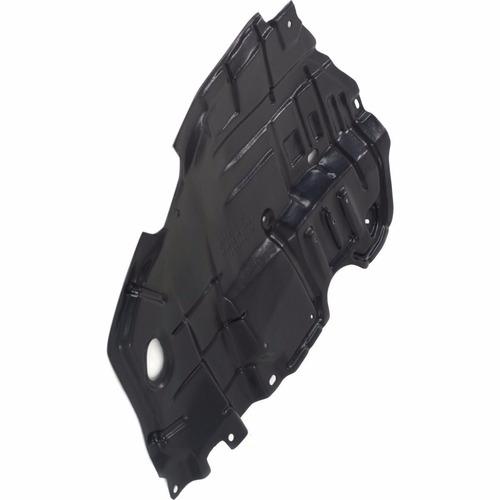 tolva inferior de motor derecha toyota camry 2012 - 2014
