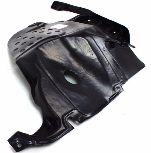 tolva inferior de motor izquierda ford escape 2001 - 2007