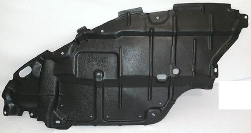 tolva inferior de motor izquierda toyota camry 2010 - 2011