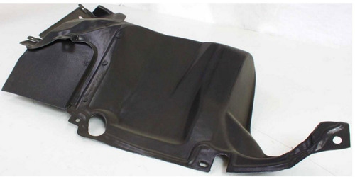 tolva lateral de motor derecha mercury mariner 2008 - 2012