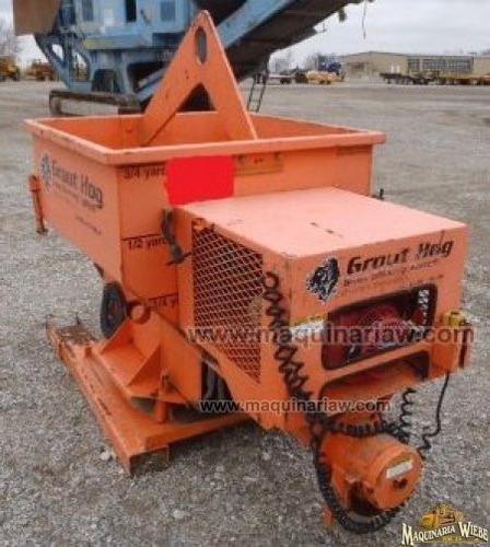 tolva para cemento industrial capacidad de .57 m3 folio 5490