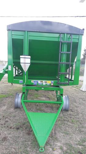 tolva para semillas y fertilizantes con division