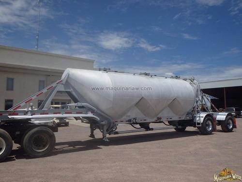 tolva presurizada gravedad cemento concreto góndola 10332