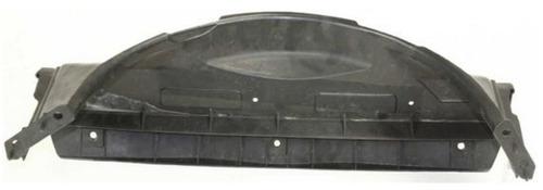 tolva superior de ventilador oldsmobile bravada 1995 - 2005