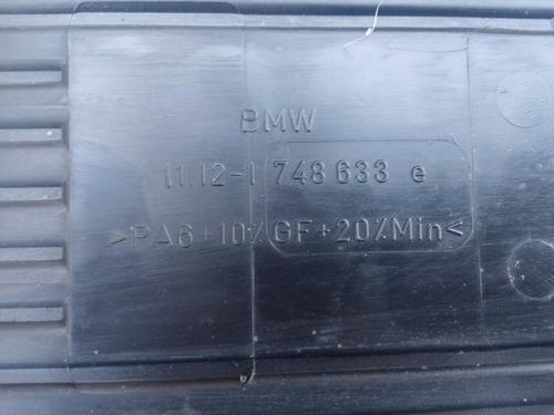tolva tapa de punterias motor bmw 528i serie 5 1997 al 2000