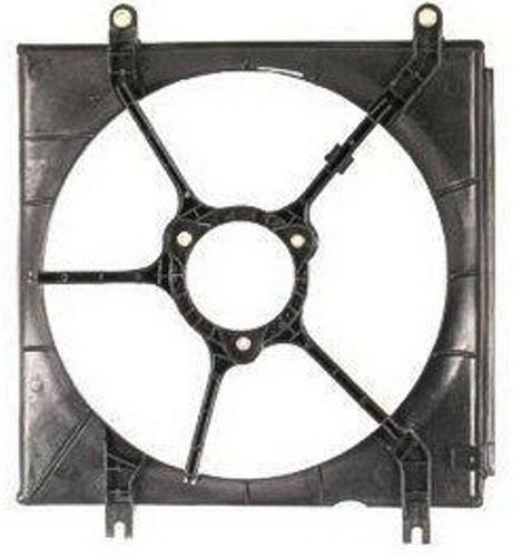 tolva ventilador de radiador honda cr-v crv 1997 - 2001