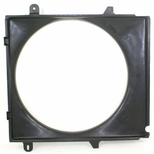 tolva ventilador radiador mountaineer 4.0l v6 1995 - 2001