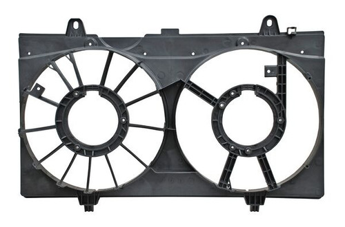 tolva ventilador sentra 2007-2012 2l