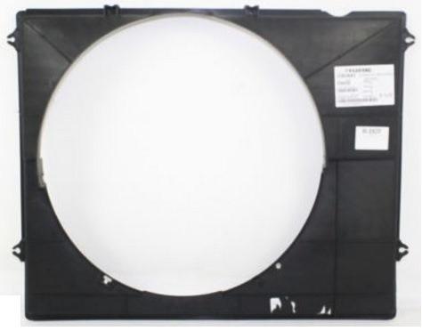 tolva ventilador toyota tacoma 4wd 2.4l 2.7l l4 1995 - 2000