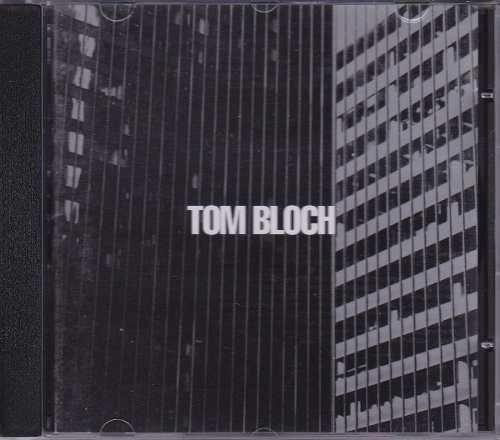tom bloch - cd tom bloch - 2003 r$ 14,90 + frete