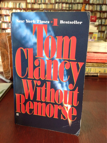 tom clancy por without remorse