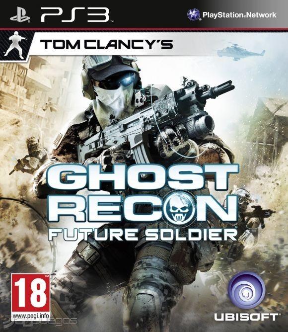 sauvegarde ghost recon future soldier pc