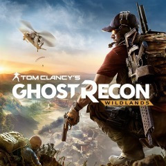 tom clancys ghost recon wildlands ps4 digital (no cd)