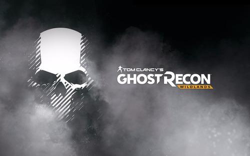 tom clancys ghost recon wildlands - uplay global - para pc