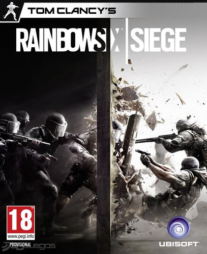 tom clancys rainbow six siege- complete edition- steam pc