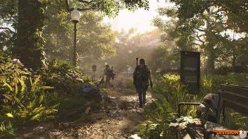 tom clancys the division 2 -ps4-fisico/ mipowerdestiny