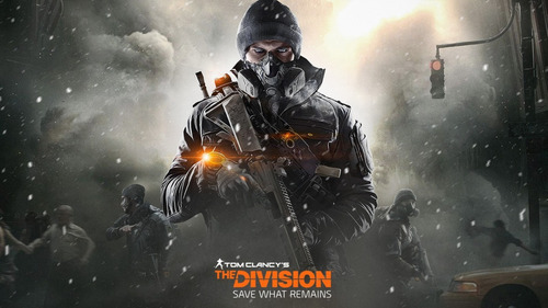 tom clancys the division 2 ps4 nuevo original físico sellado