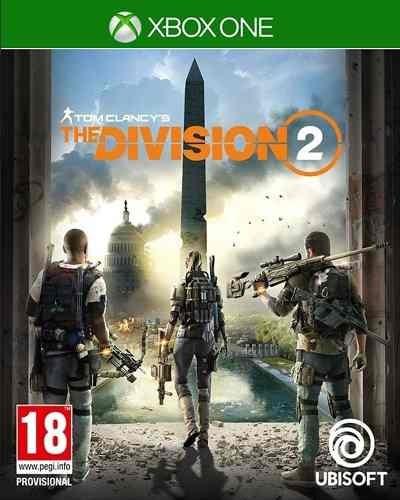 tom clancy's the division 2 xbox one offline no código