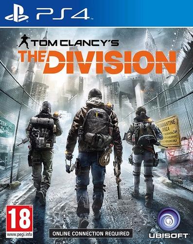 tom clancys the division ps4 digital tenelo en minutos 2°