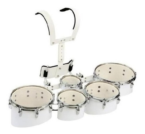tom de marcha master / tambores de marcha parquer cuota