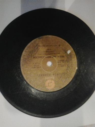 tom fogerty - simple vinilo-regalame otra cancion - 1975