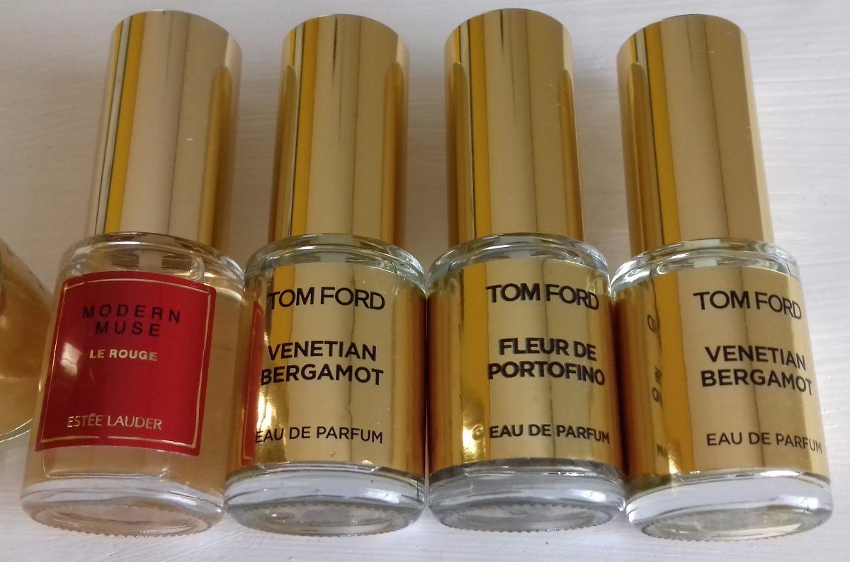 Fleur De Portofino Tom Ford Para Damas Y Caballeros