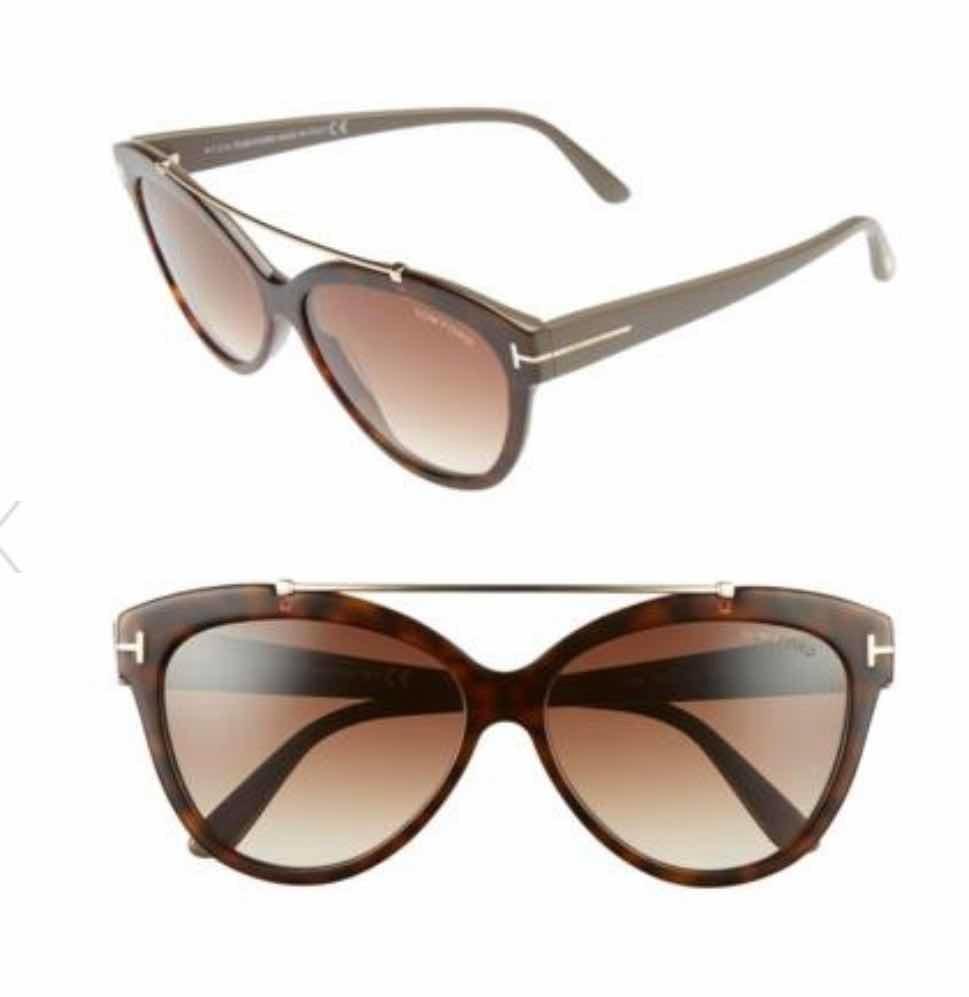 363051a3a7 Tom Ford Lentes Originales Gafas De Sol Tom Ford 58mm - $ 5,800.00 ...