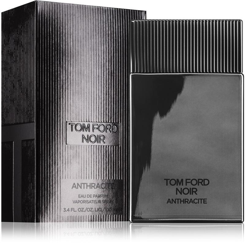 Tom Ford Noir Anthracite Eau De Parfum Pour Homme 100ml R 98500