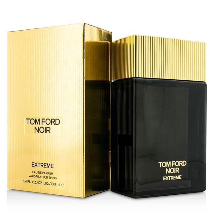 Tom Ford Noir Extreme Eau De Parfum 100ml Masculino Lacrado - R  699 ... ae9b9a0ee4