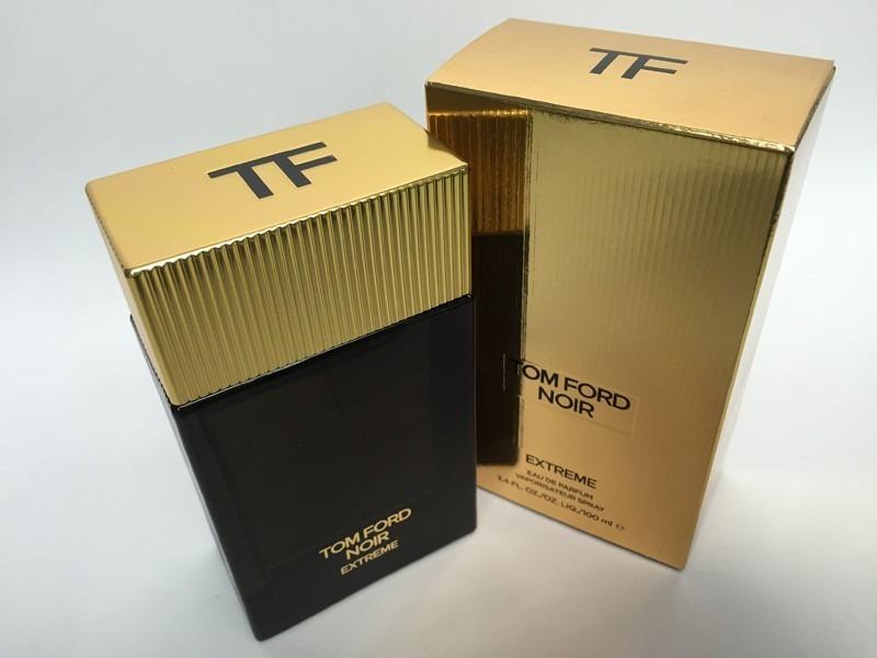 Tom Ford Noir Extreme Eau De Parfum 100ml Masculino Lacrado - R  699,00 em  Mercado Livre 8630d81553