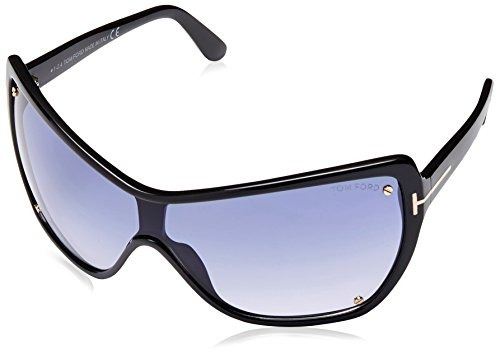 b4185535af Tom Ford Stf.00363.01b.99 Gafas De Sol Para Mujer, Color Azu ...